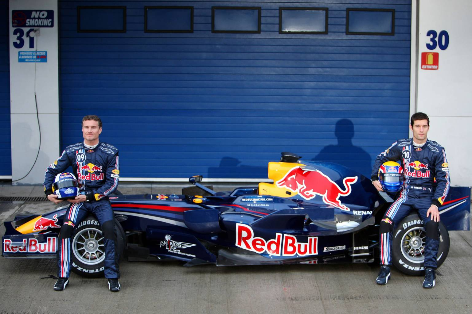Red bull rb4 photo - 7