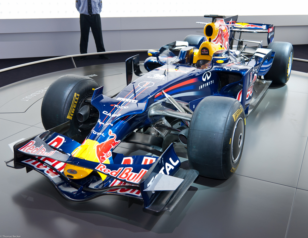 Red bull rb4 photo - 8