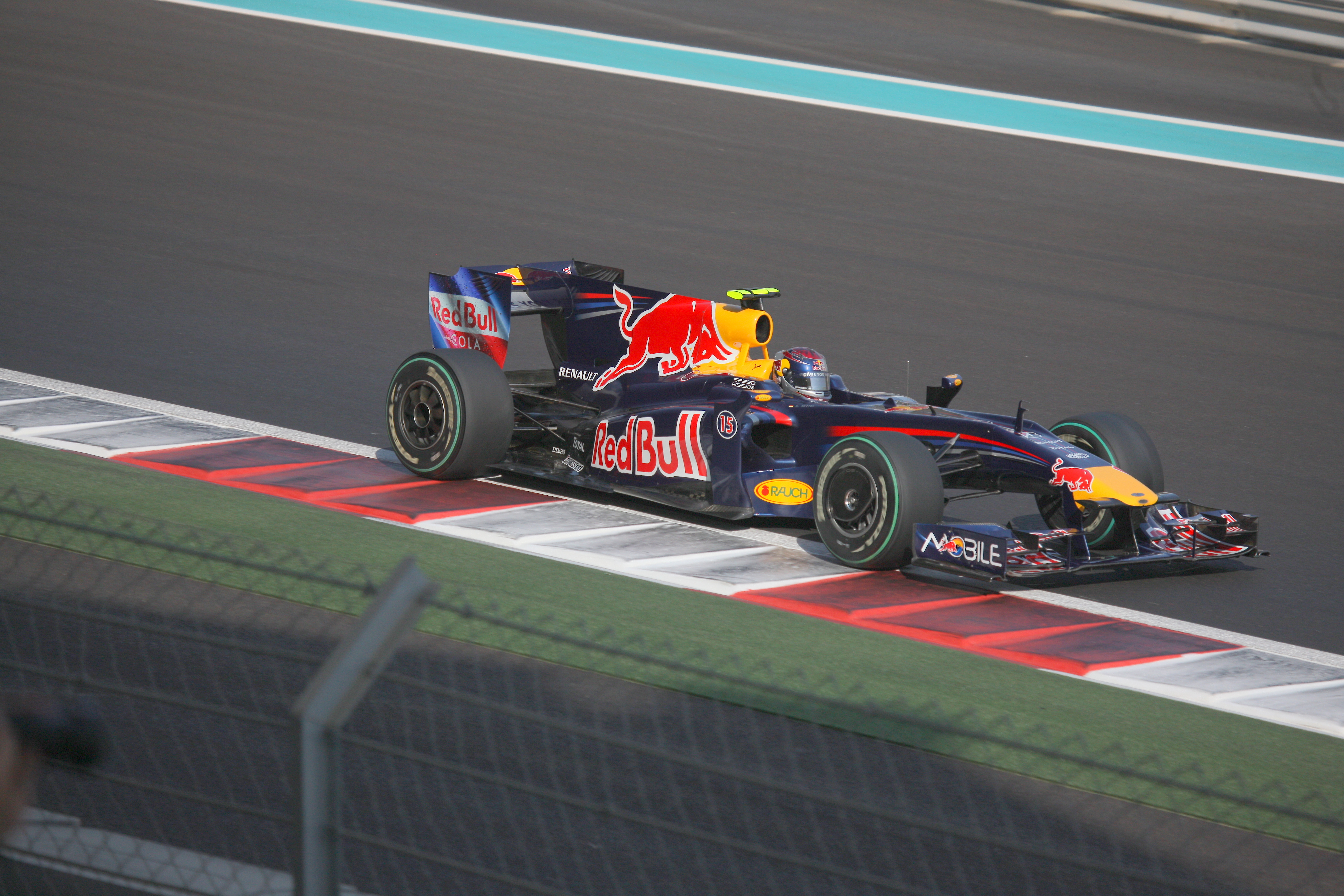 Red bull rb5 photo - 3