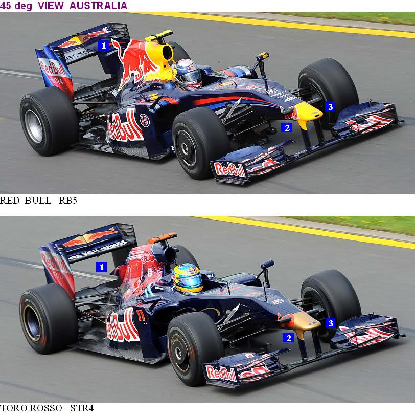 Red bull rb5 photo - 5