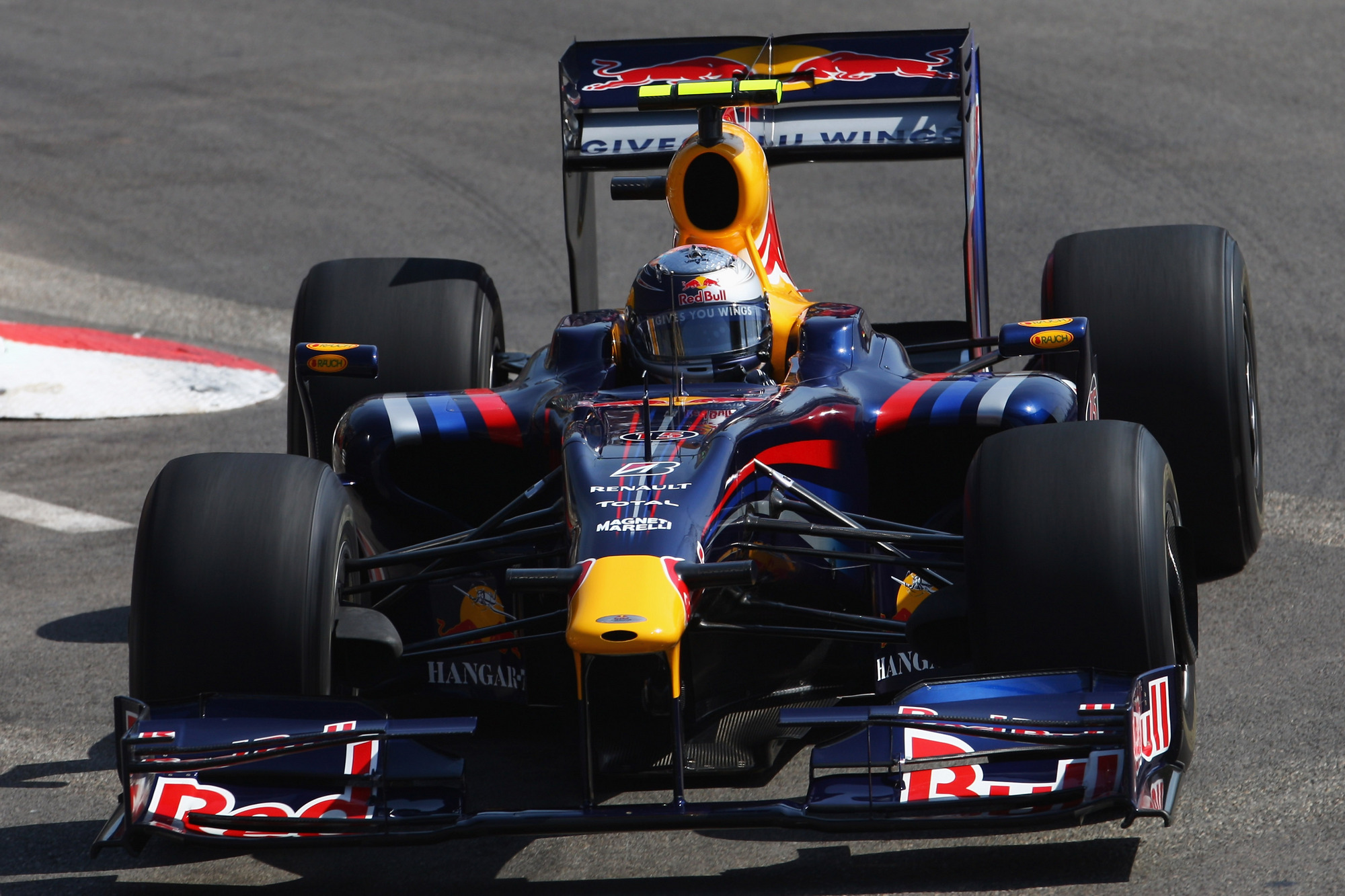 Red bull rb5 photo - 6