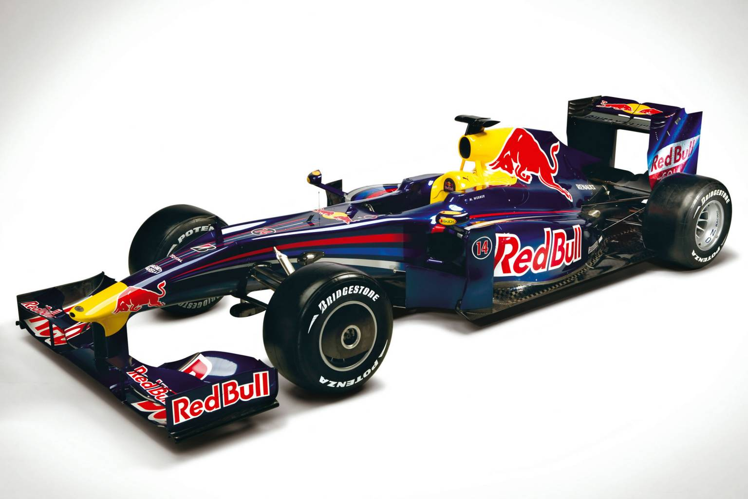 Red bull rb5 photo - 7