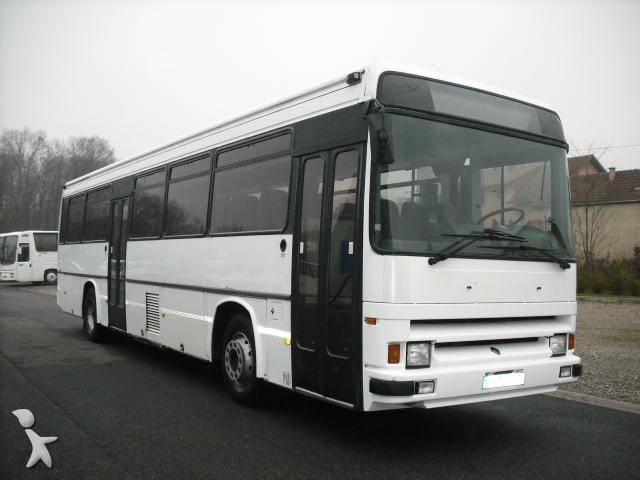 Renault autobus photo - 1