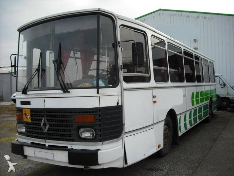 Renault autobus photo - 10