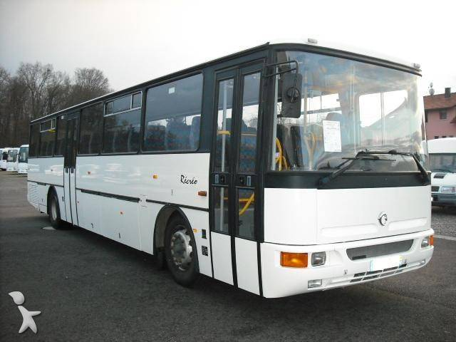 Renault autobus photo - 5