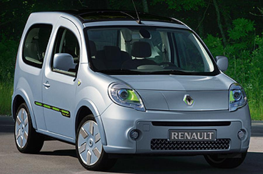 Renault be-bop photo - 10