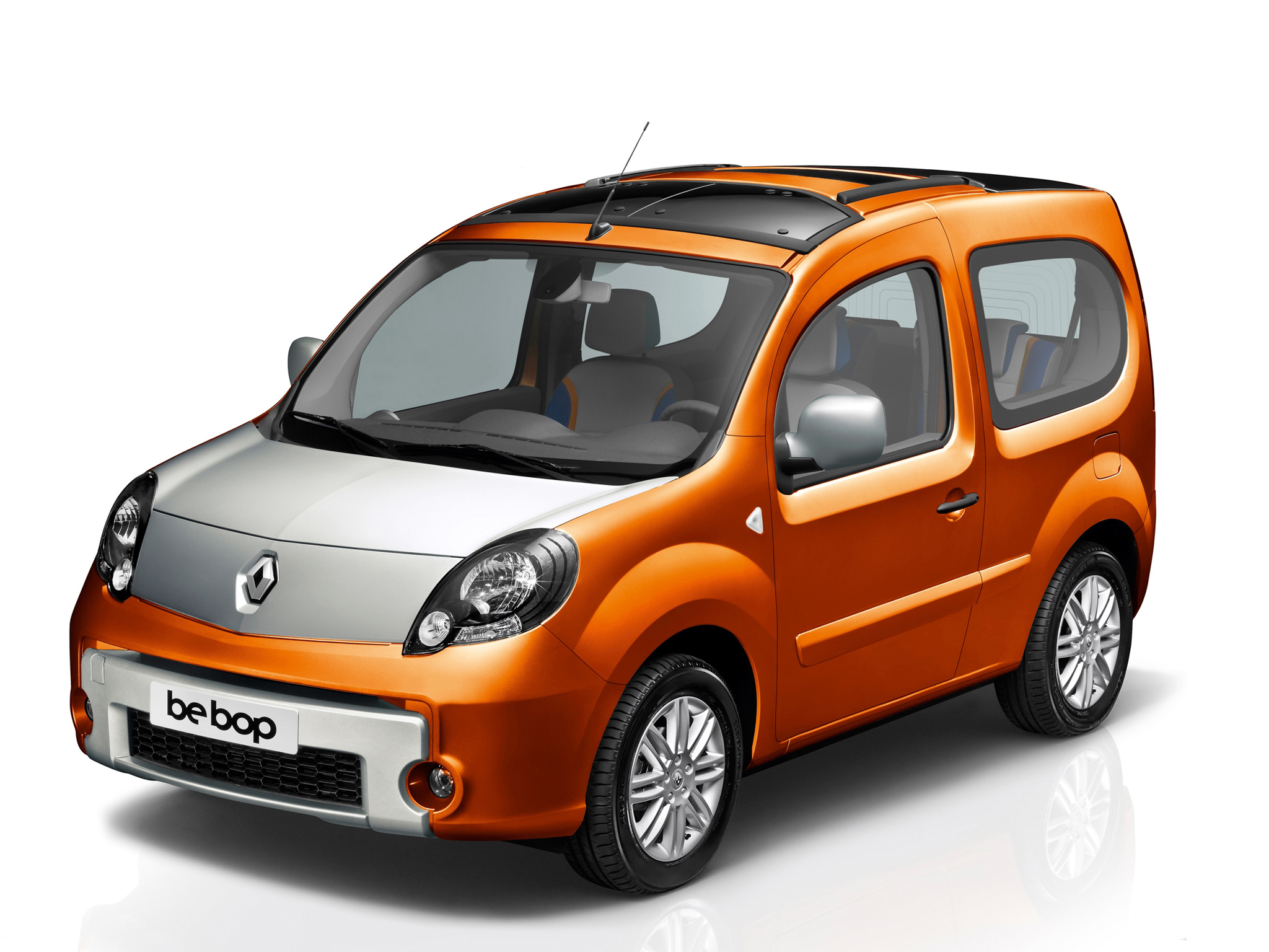 Renault be-bop photo - 2