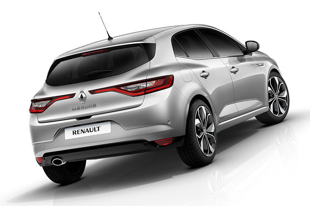 Renault berline photo - 5