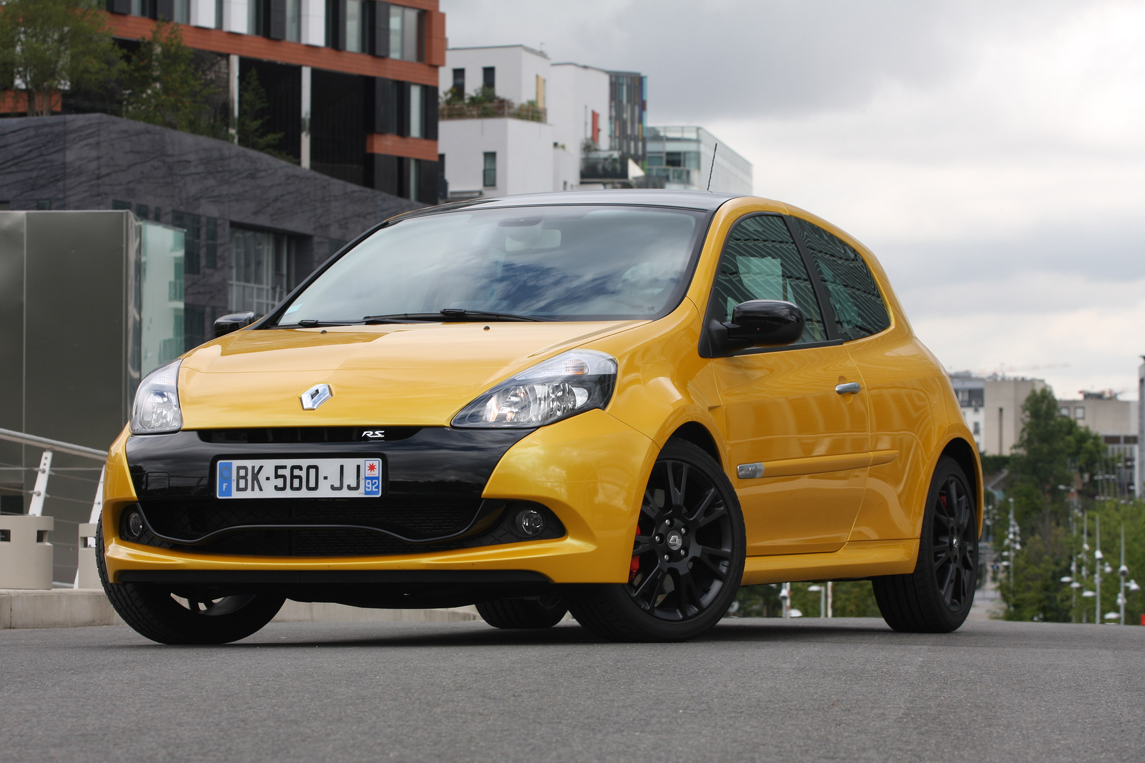 Renault ch photo - 10