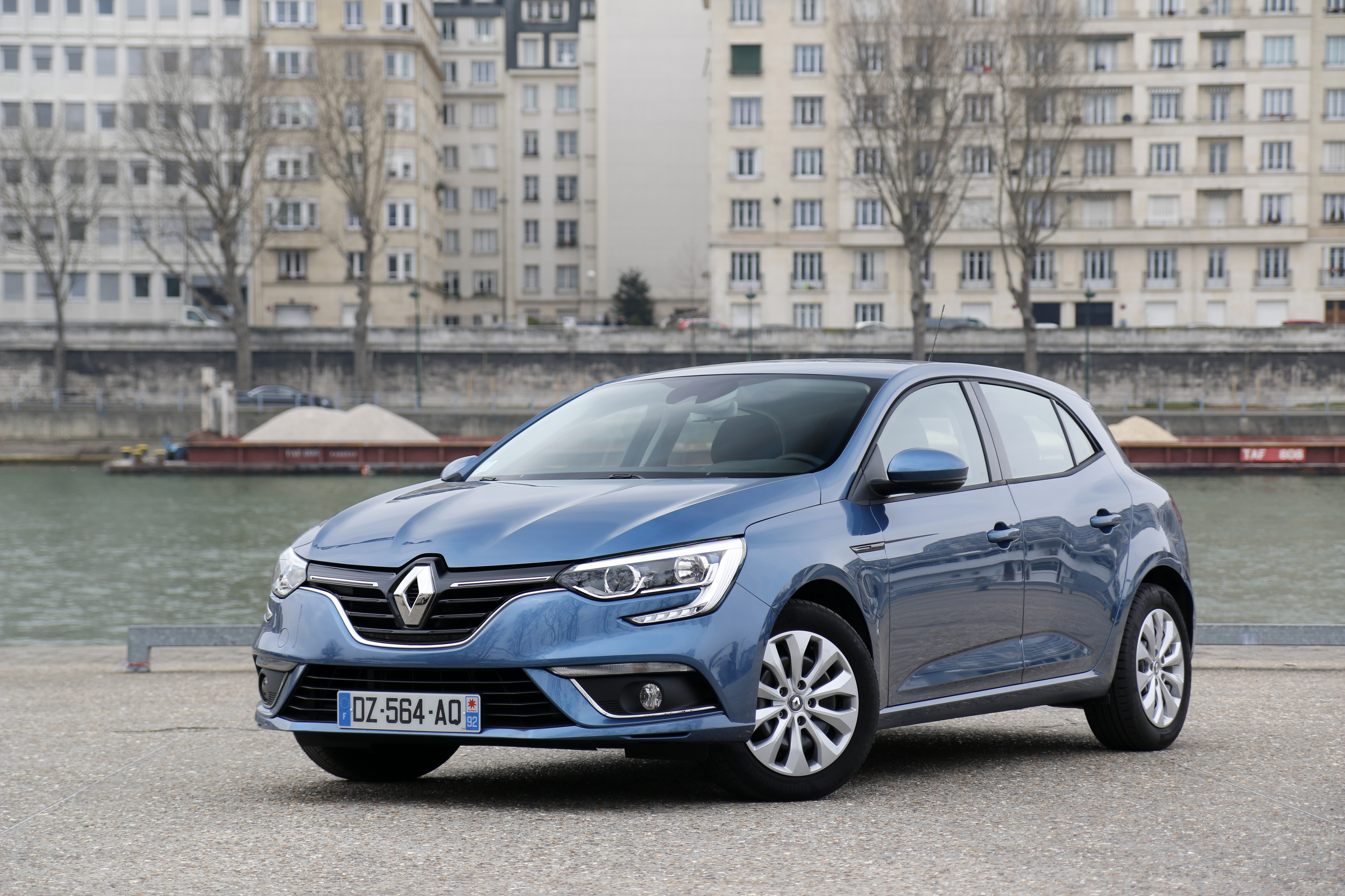 Renault ch photo - 3