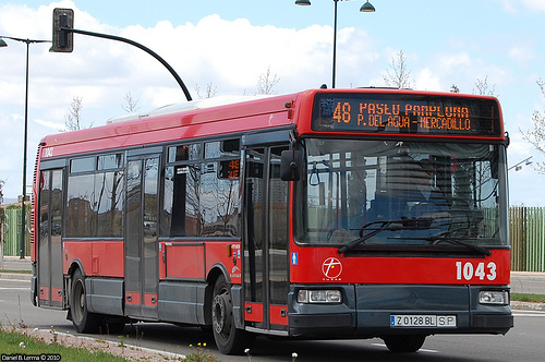 Renault citybus photo - 4