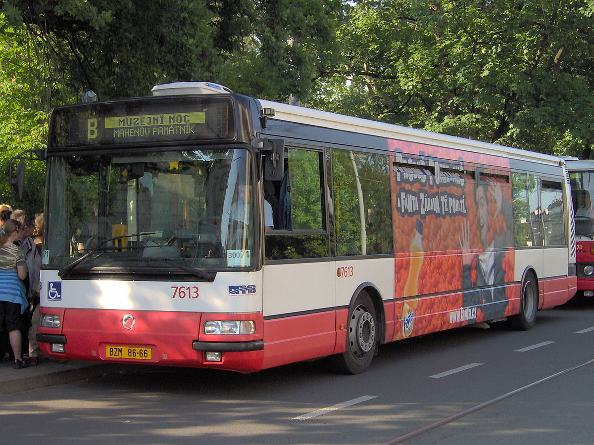 Renault citybus photo - 9