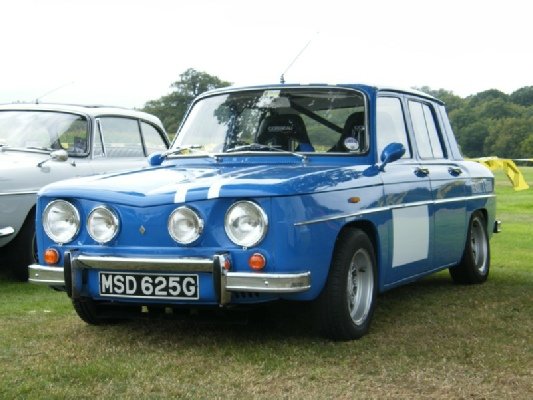 Renault classic photo - 4