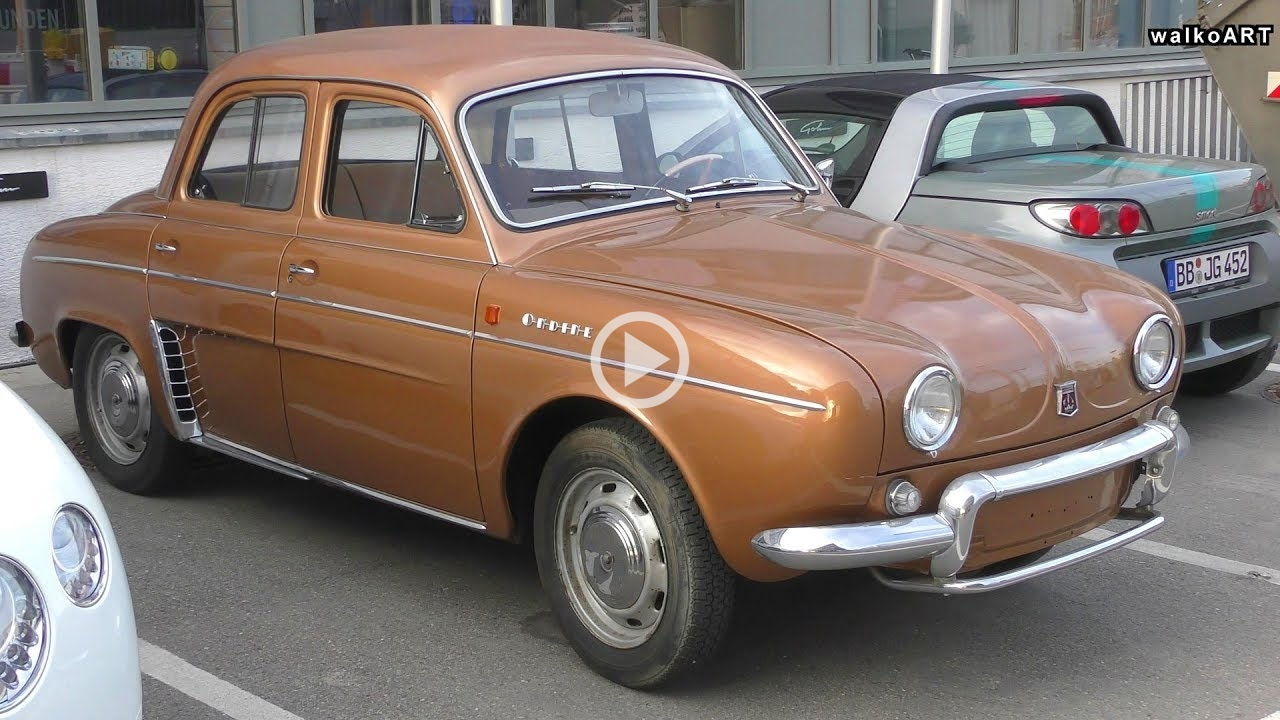 Renault classic photo - 5