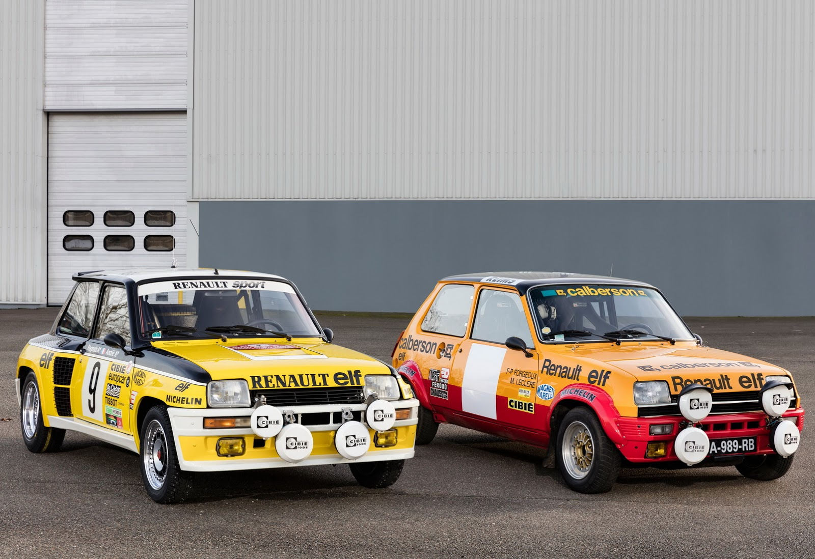 Renault classic photo - 8