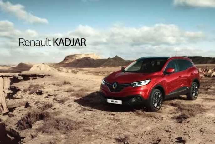 Renault commercial photo - 8