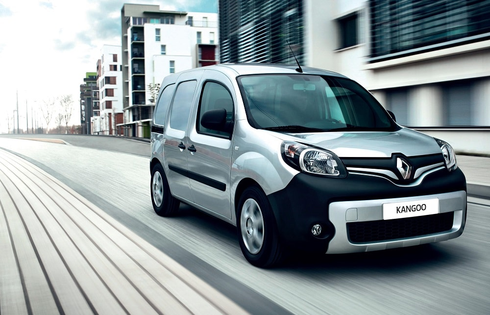Renault commercial photo - 9
