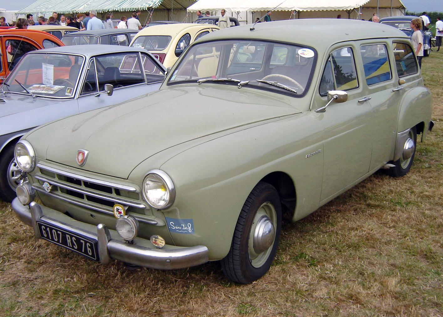Renault domaine photo - 1