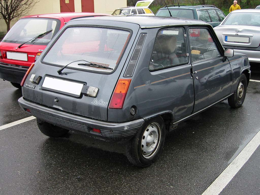 Renault extra photo - 10