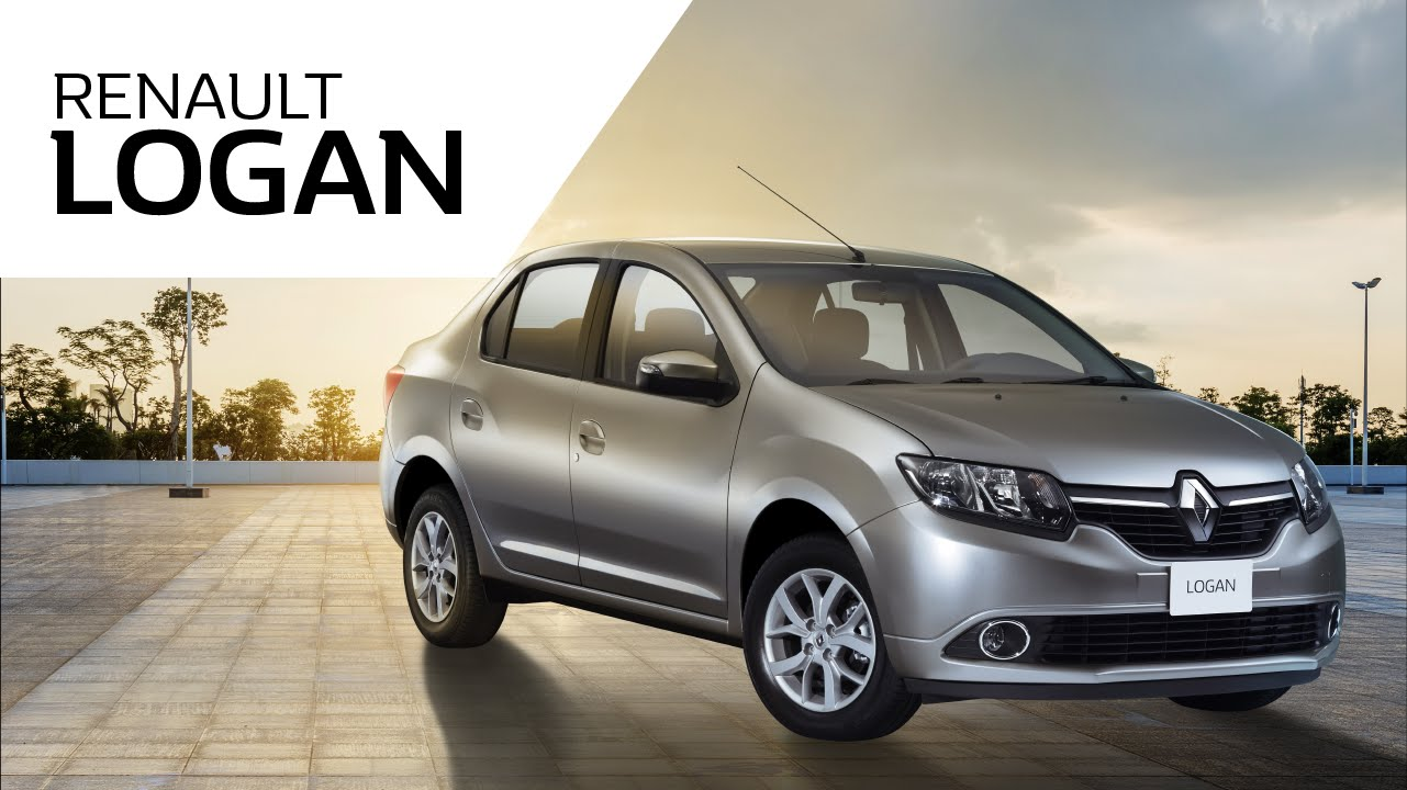 Renault logan photo - 2