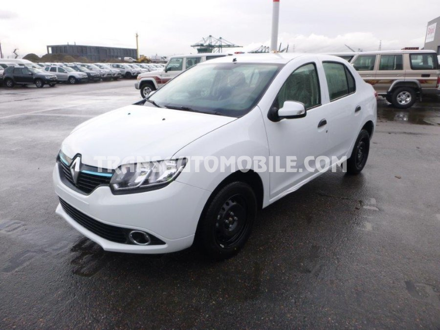 Renault logan photo - 8