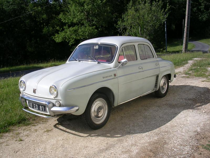 Renault ondine photo - 10