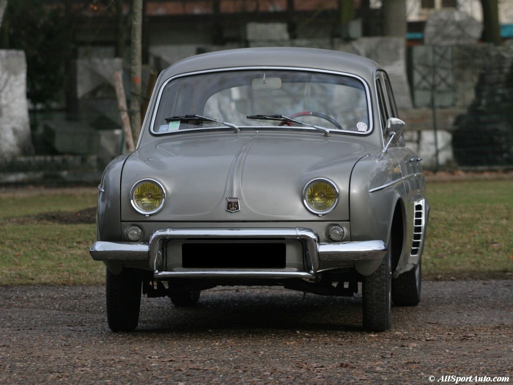 Renault ondine photo - 3