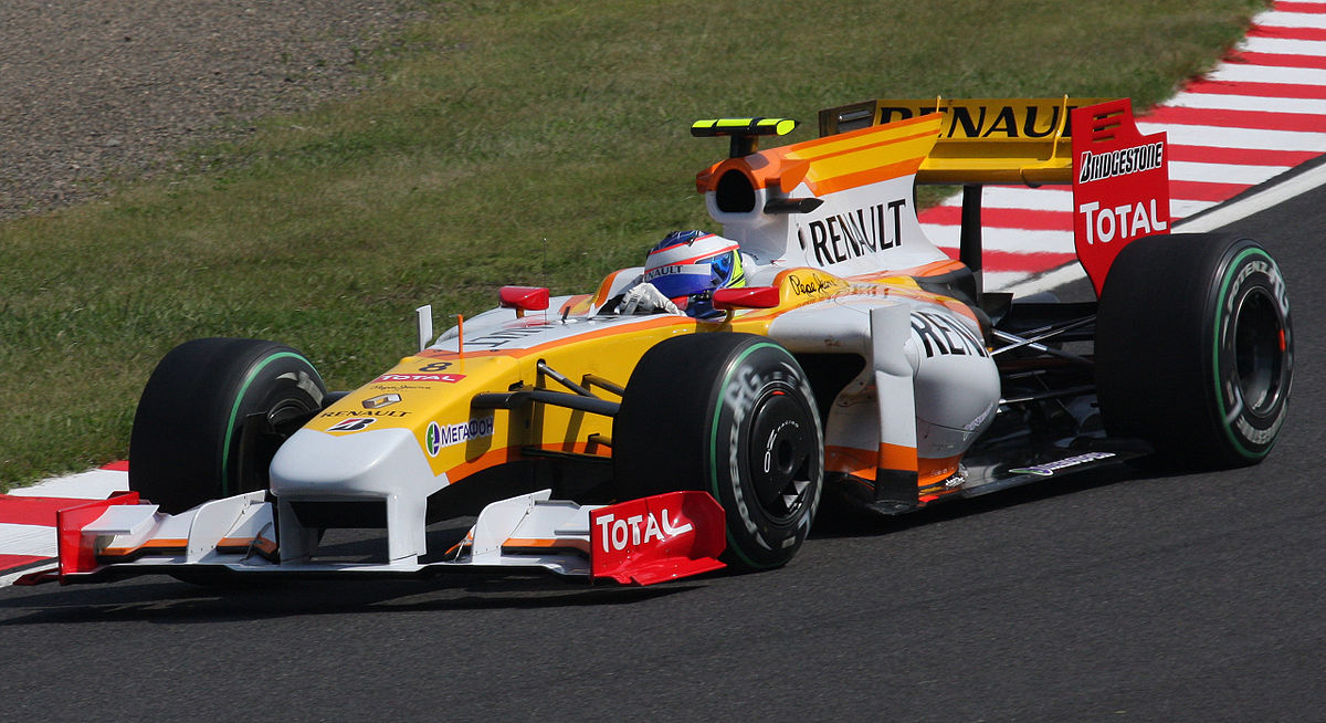 Renault r29 photo - 1