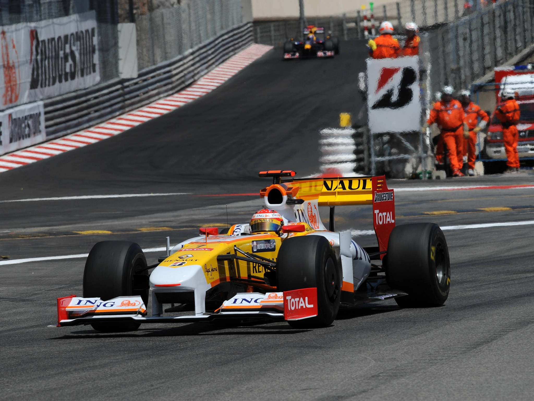 Renault r29 photo - 10