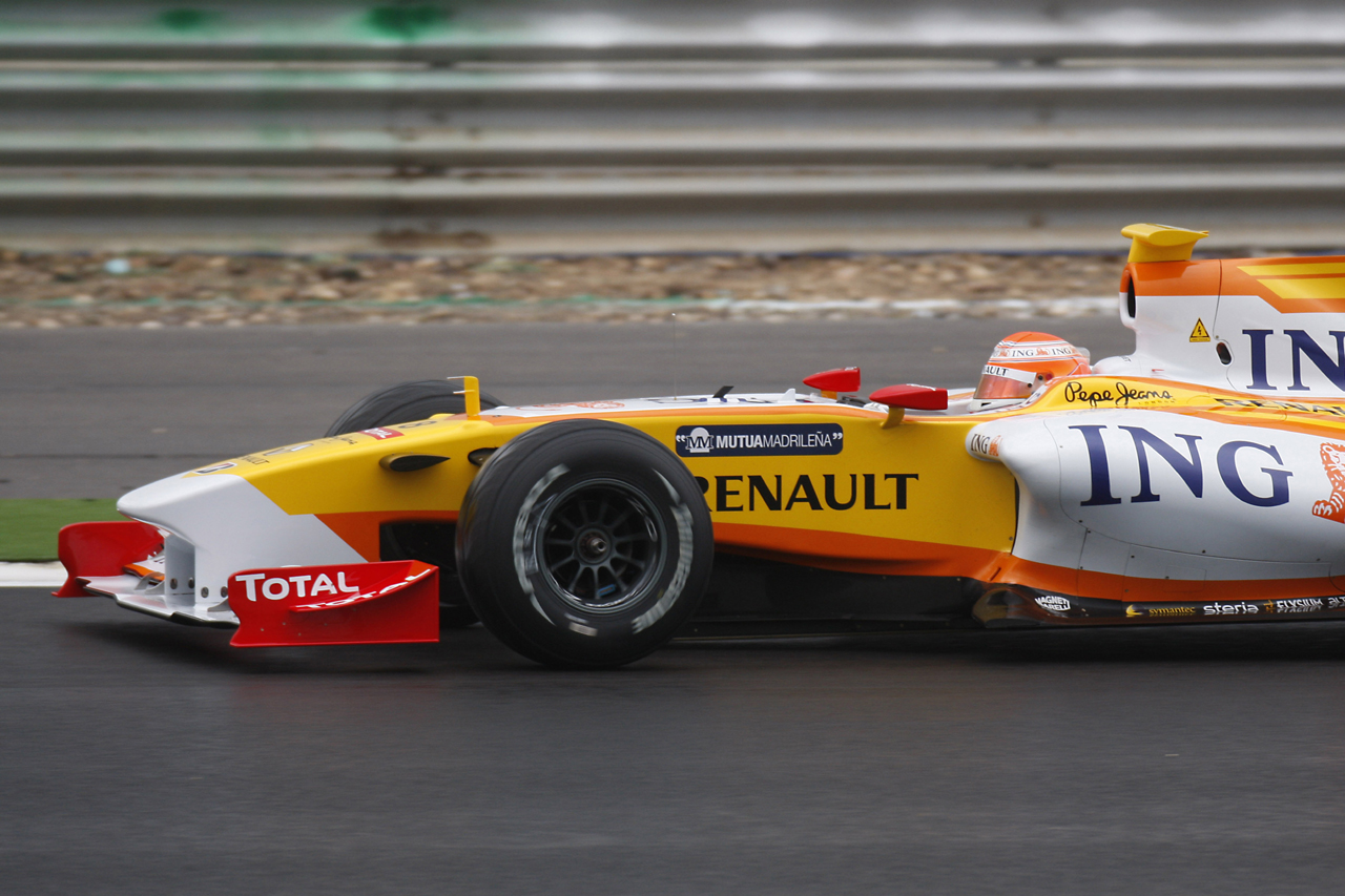 Renault r29 photo - 2