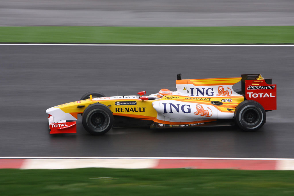 Renault r29 photo - 6