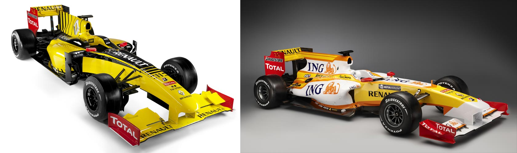Renault r29 photo - 8