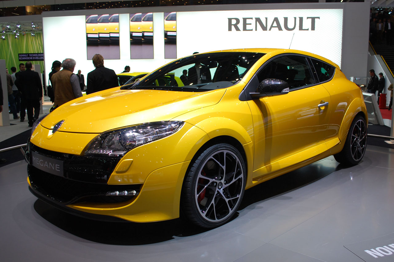 Renault rs photo - 4