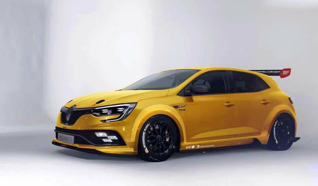 Renault rs photo - 6