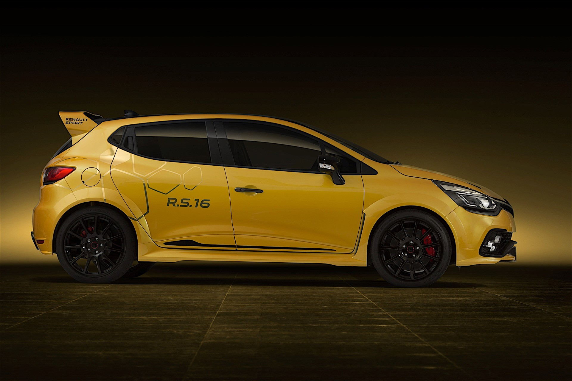 Renault rs photo - 7