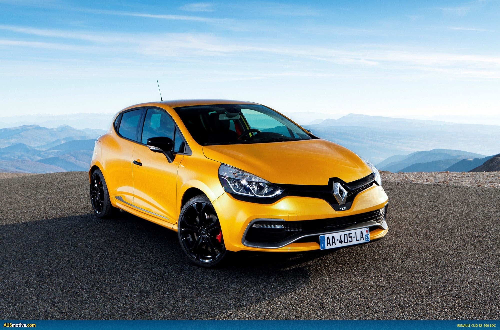 Renault rs photo - 8