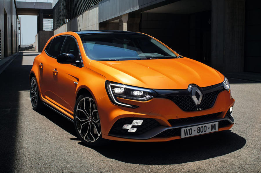 Renault rs photo - 9