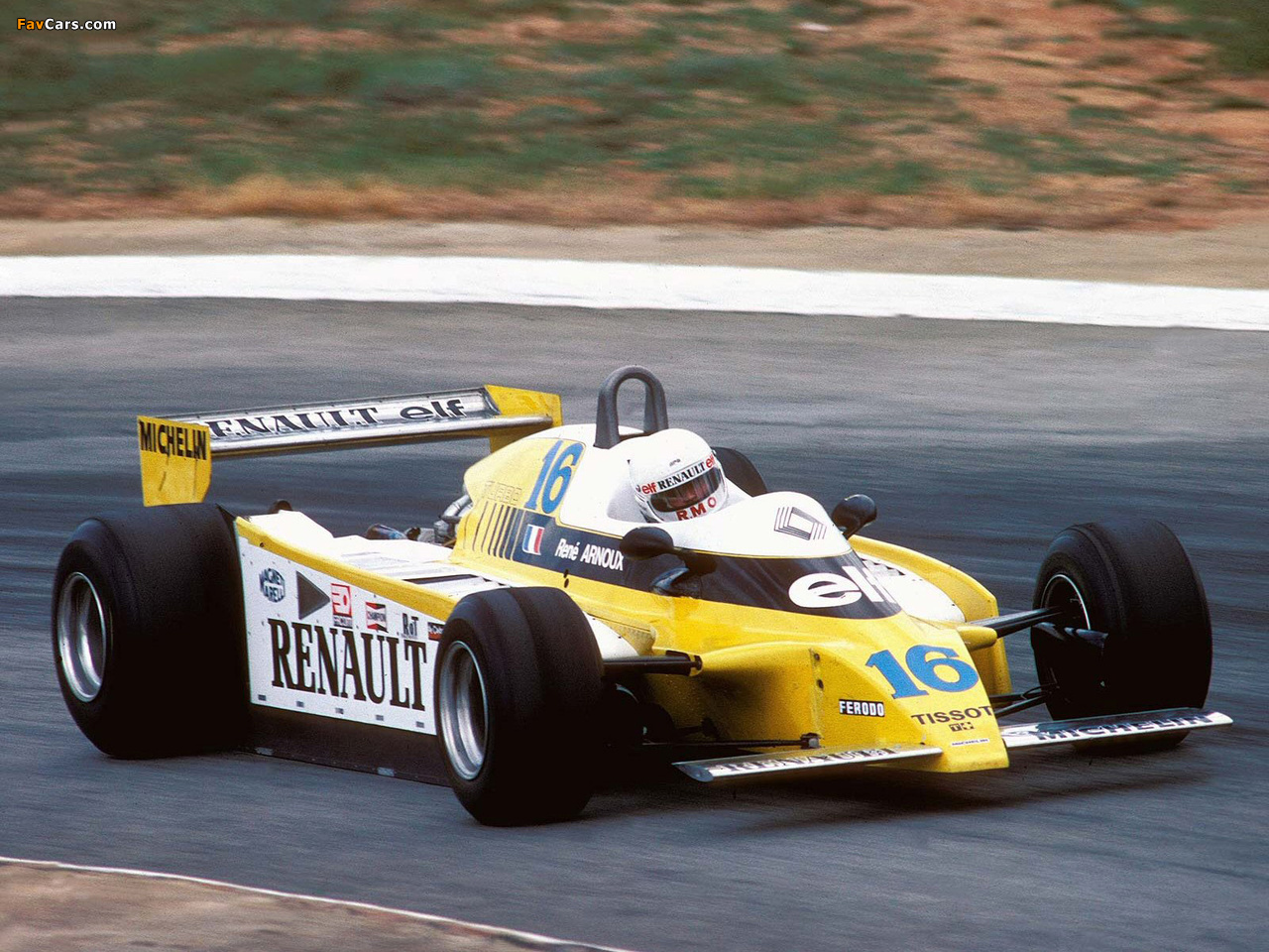 Renault rs10 photo - 2