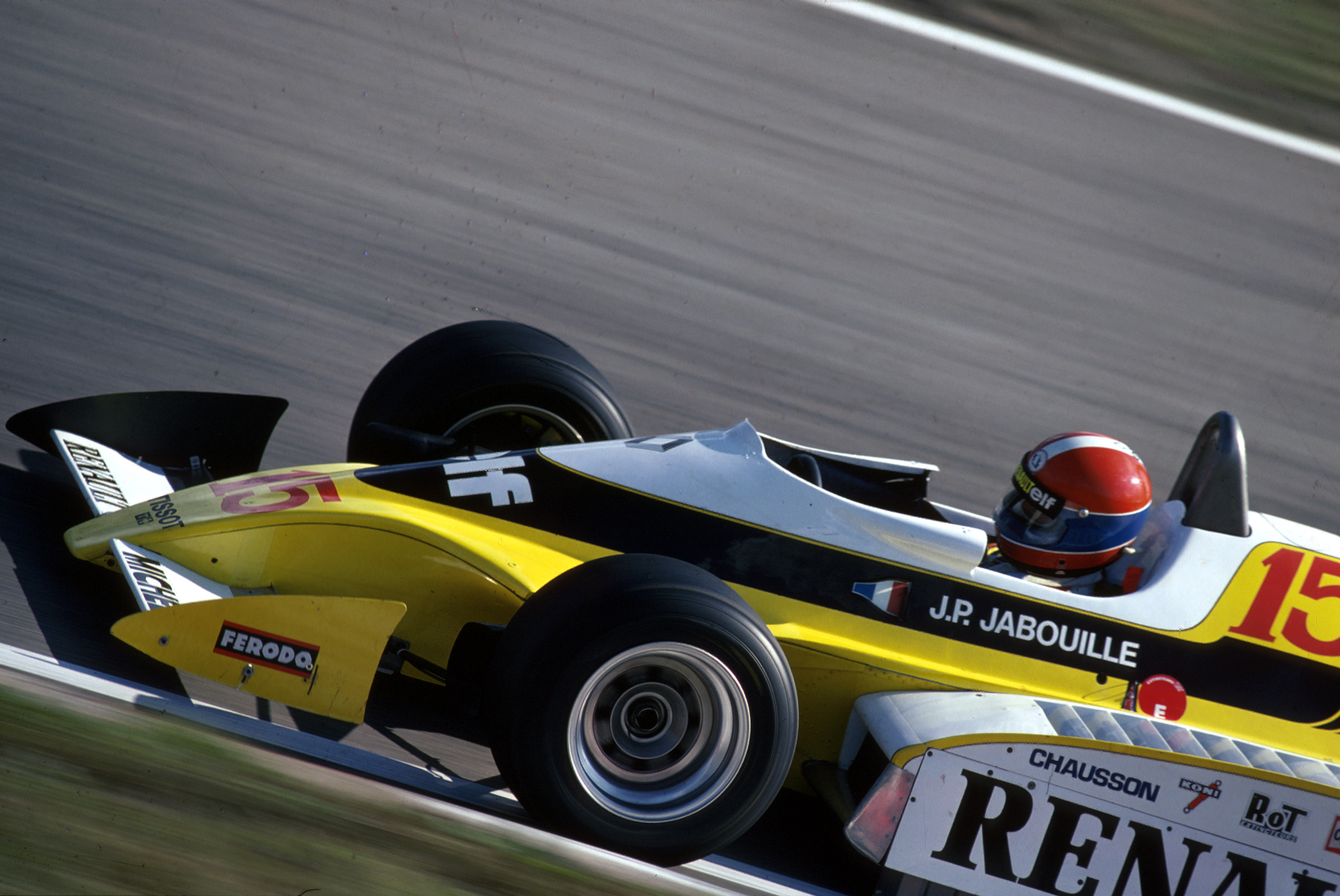 Renault rs10 photo - 4