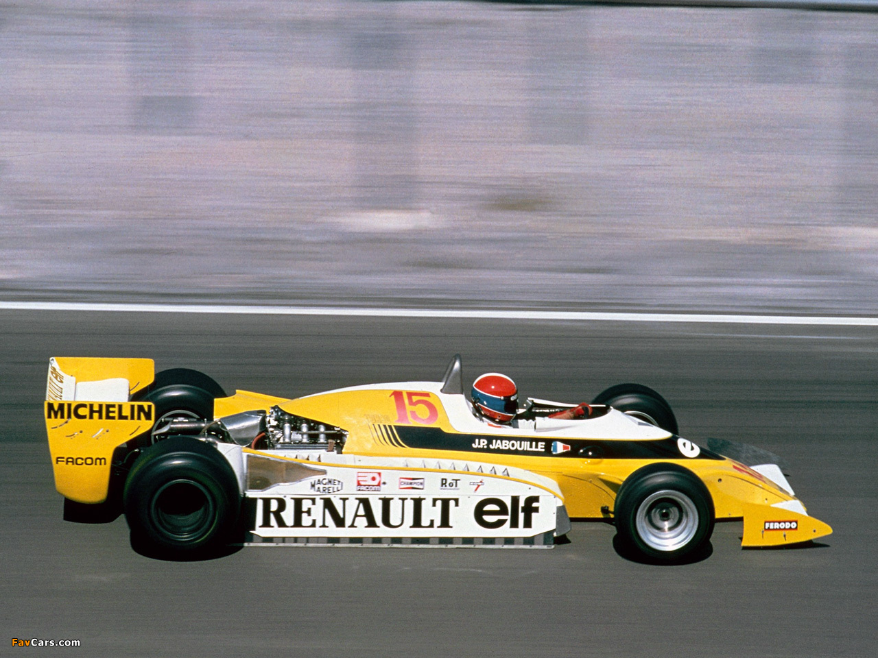 Renault rs10 photo - 6