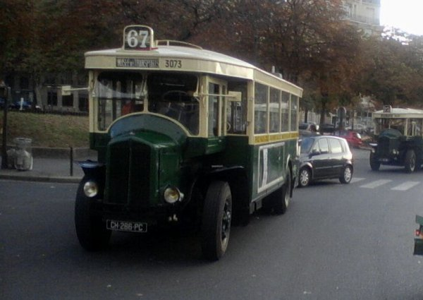 Renault tn4f photo - 8