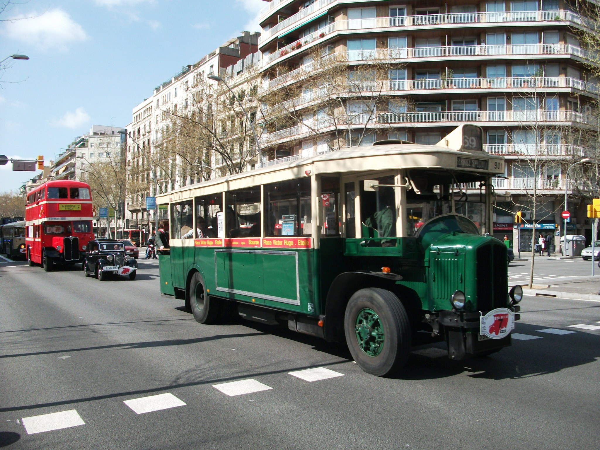 Renault tn6c photo - 1