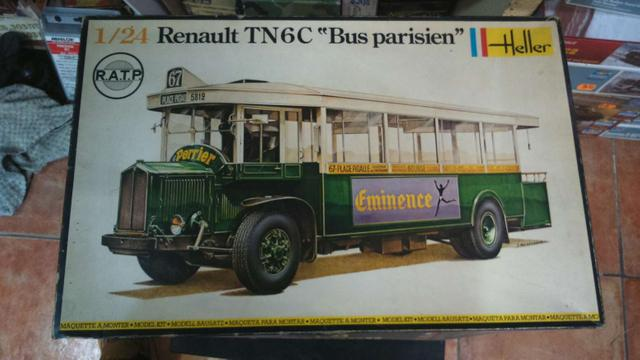 Renault tn6c photo - 7