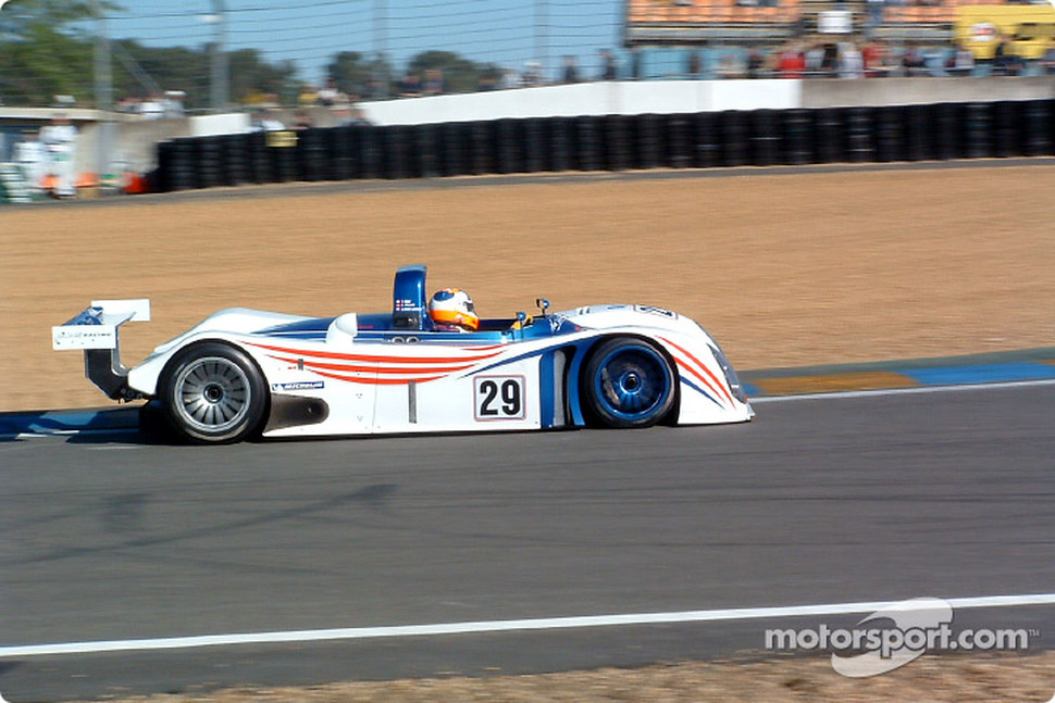 Reynard 2kq photo - 8