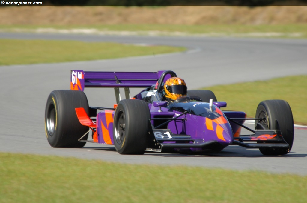 Reynard car photo - 5