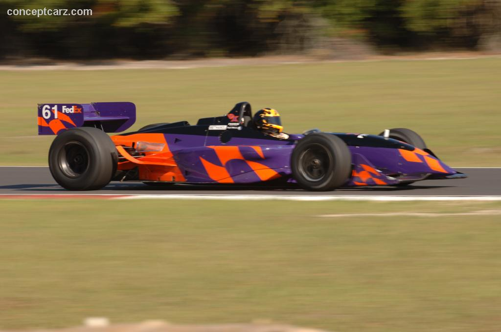 Reynard car photo - 8