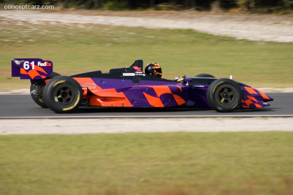 Reynard car photo - 9