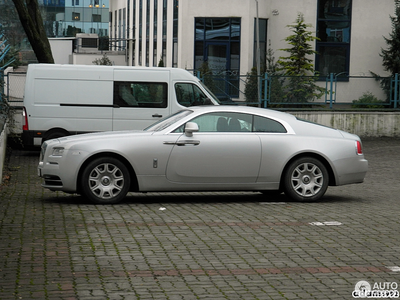 Rolls royce 20 photo - 9