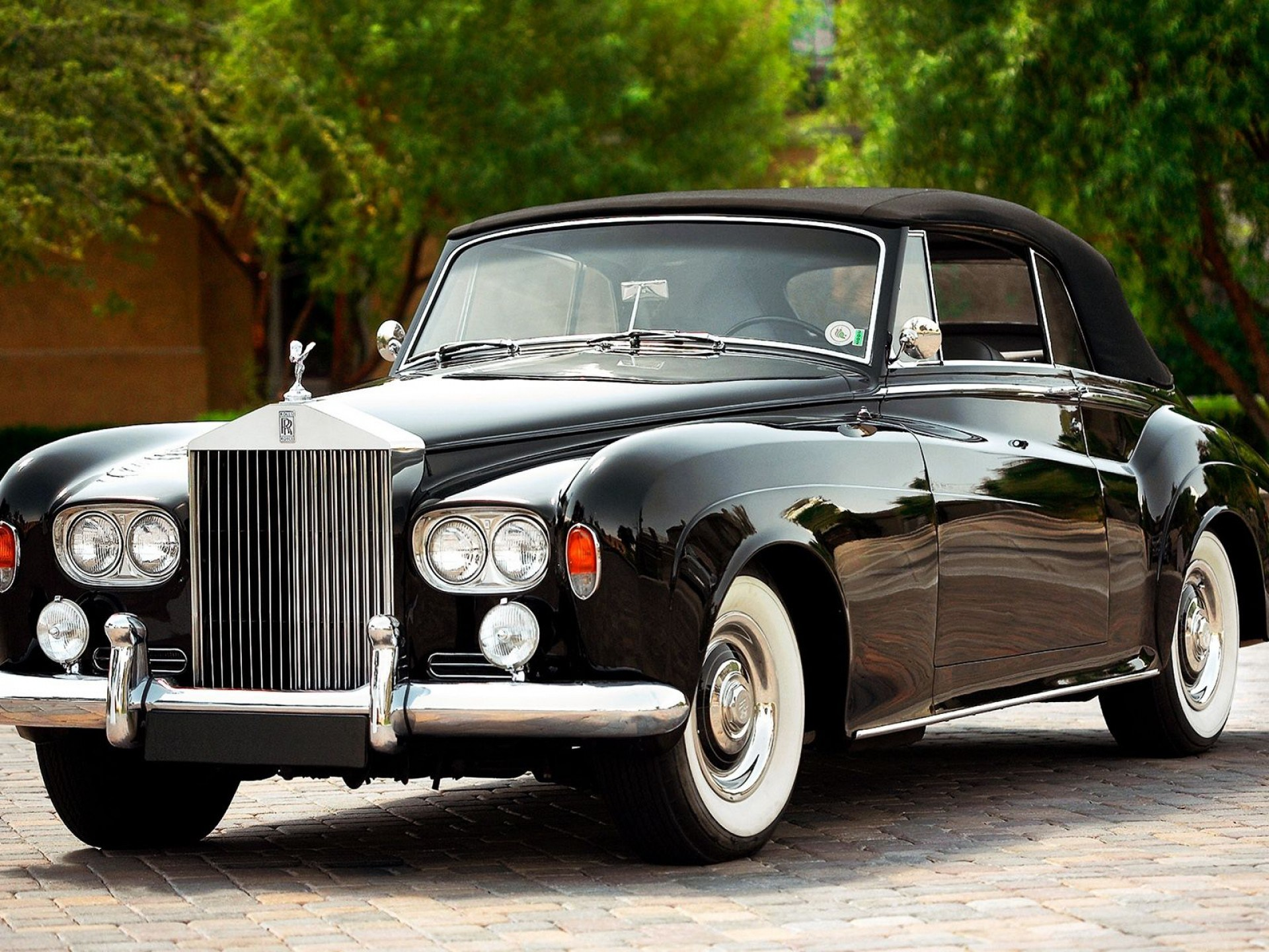 Rolls royce 25 photo - 4