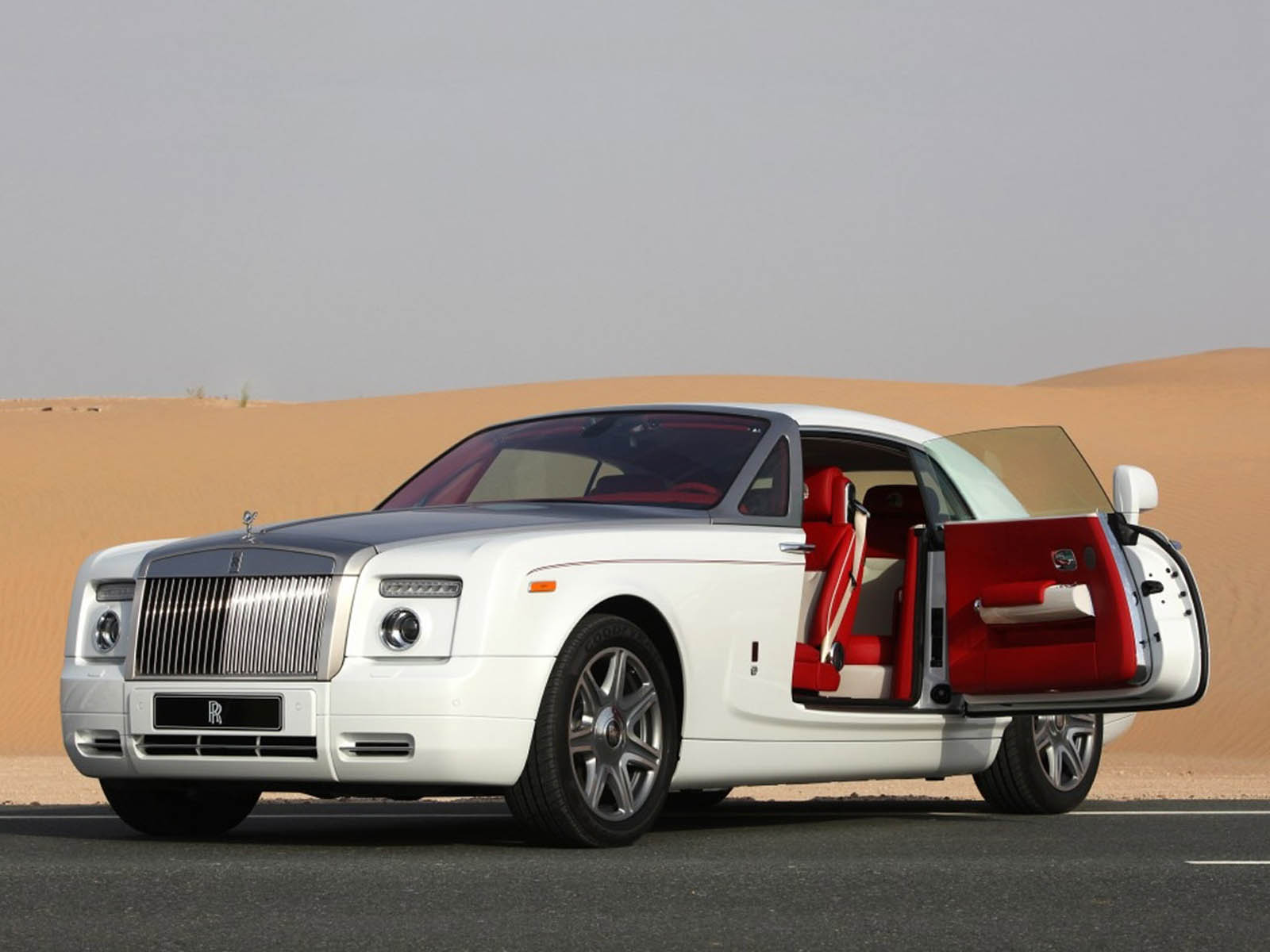 Rolls royce phanthom photo - 10